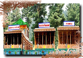 Meena Group of Houseboats