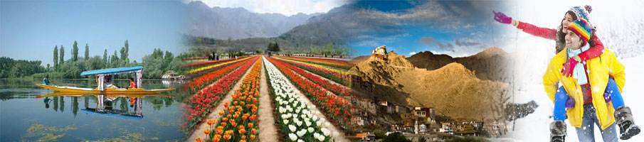 Package Kashmir Kashmir Tour Packages
