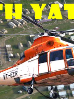 Holy Amarnath Yatra  by Helicopter